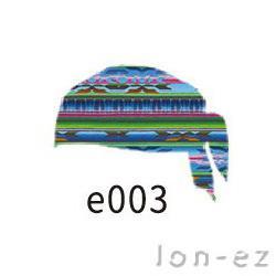 IMPULSE 亮彩魔術頭巾 e003