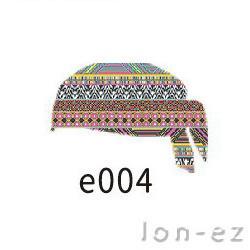 IMPULSE 亮彩魔術頭巾 e004