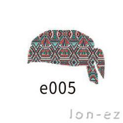 IMPULSE 亮彩魔術頭巾 e005
