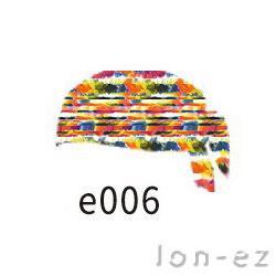 IMPULSE 亮彩魔術頭巾 e006