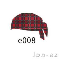 IMPULSE 亮彩魔術頭巾 e008