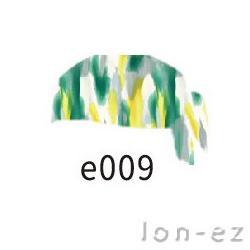 IMPULSE 亮彩魔術頭巾 e009