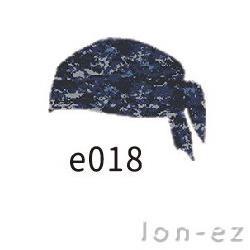 IMPULSE 亮彩魔術頭巾 e018