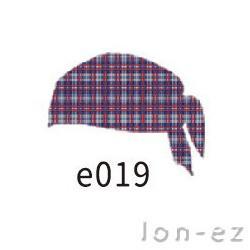 IMPULSE 亮彩魔術頭巾 e019