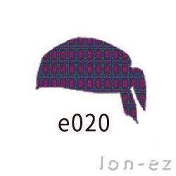 IMPULSE 亮彩魔術頭巾 e020