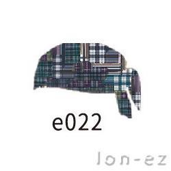 IMPULSE 亮彩魔術頭巾 e022