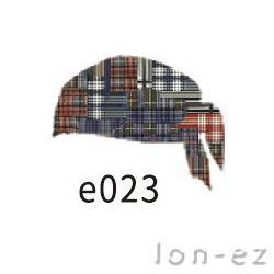 IMPULSE 亮彩魔術頭巾 e023
